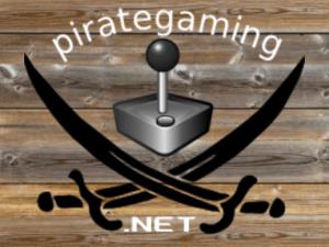pirategaming.net Logo
